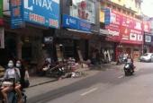 Bán nhà ngõ 25B Cát Linh, quận Đống Đa, Hà Nội