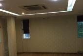 Cho thuê nhà riêng 7 tầng tại Phường Hà Cầu, Hà Đông, Hà Nội