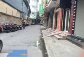 Bán nhà phố Hào Nam, phường Cát Linh, quận Đống Đa, thành phố Hà Nội