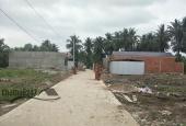 Bán đất nền thổ cư tại Lộ Thống Nhất, Xã Bình Phú, TP. Bến Tre, Bến Tre