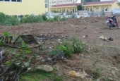 Bán mảnh đất sát cổng phụ trường THPT Chuyên Sơn La. Tổ 3. Phường Chiềng Sinh. TP Sơn La