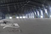 Cho thuê nhà xưởng tại Ninh Bình Yên Mô 2950m đến 9000m mới đẹp, điện 900KVA