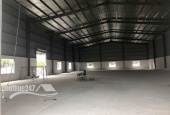 Cho thuê xưởng tại Hà Nội cụm CN Thường Tín 500m2 đến 8100m2 mới đẹp
