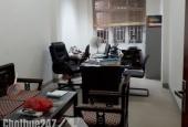 Cho thuê nhà mới xây tại đường Hoàng Văn Thái, quận Thanh Xuân, thành phố Hà Nội