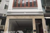 Bán nhà mặt phố cổ Nam Ngư 45m2 tại phố Nam Ngư, phường Cửa Nam, quận Hoàn Kiếm, thành phố Hà Nội
