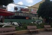 Nhà cho thuê mặt tiền đường 3/2, phường 12, quận 10, thành phố Hồ Chí Minh gồm 1 trệt, 1 lửng