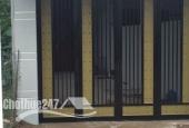 Bán nhà mặt tiền hẻm Đường 768B khu phố 3, Phường Trảng Dài, Thành phố Biên Hoà, Đồng Nai