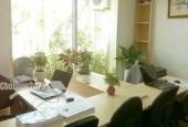 Cho thuê văn phòng tại số 17 Đường Trần Thái Tông, Phường Dịch Vọng, Quận Cầu Giấy, Hà Nội
