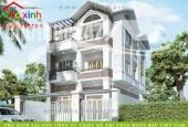 Bán biệt thự Mỹ Thái 1, hai mặt tiền đường lớn giá 24 tỷ, Quận 7 - Hồ Chí Minh: ĐT 094 88 26 777