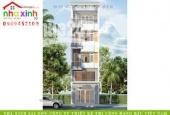 Cần tiền nên bán gấp căn nhà phố trung tâm Phú Mỹ Hưng Quận 7