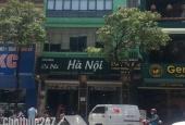 Cho thuê nhà mặt phố Lê Thanh Nghị, Hai Bà Trưng, Hà Nội
