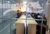 Cho thuê văn phòng Trần Thái Tông Cầu Giấy rộng 20m2 giá 5 triệu/Tháng
