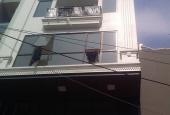 Cho thuê nhà mặt phố Hoàng Quốc Việt 88m 5T MT5m
