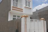 cần bán nhà xây mới gần chợ Long Thượng, Cần Giuộc có nội thất hiện đại