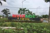 Chỉ với 8 triệu/m2 sở hữu ngay lô đất nền trong KĐT Tài Tâm Riverside - Phủ Lý - Hà Nam