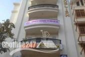 Văn phòng mặt phố Hoàng Quốc Việt cho thuê  150m2 giá 24tr.LH 0964.413.607