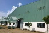 Bán đất công nghiệp 15020m2 có xưởng 4020m2 tại Yên Mô Ninh Bình