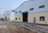 Cho thuê kho xưởng khu công nghiệp Tây Bắc Ga, TP Thanh Hóa 12050m2 có cắt nhỏ