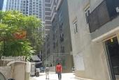 Cho thuê căn hộ 60B Nguyễn Huy Tưởng, 70m2, có đồ cơ bản, giá 10 triệu/th