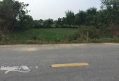 Sang nhượng đất Long An chính chủ ngay mặt tiền đường Ba Sa Gò Mối DT 32*45 m2