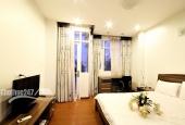 [NguyễnĐìnhChiểu-Q1] Cho thuê căn hộ 1PN-50m2-Full nội thất-Bao phí-ban công-An ninh-Yên tĩnh-Free dịch vụ