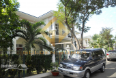 Chính chủ bán Biệt thự Mỹ Quang, Phú Mỹ Hưng, Quận 7