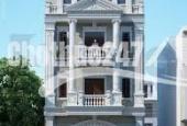 Cần cho thuê căn hộ dịch vụ mới phố Hưng Gia 2 mặt tiền đường