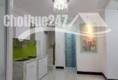 Cho thuê nhà Nguyên căn Cmt8 Q3, nhà mới, hxh 11 triệu