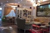 Bán biệt thự Mỹ Toàn -Phú Mỹ Hưng cạnh tòa nhà IPC ,144m2 giá 18.5 tỷ LH 0942 443 499