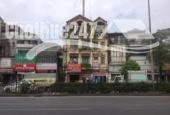 Cho thuê nhà mặt phố tại Đường Nguyễn Văn Linh, Quận 7, 40triệu/tháng.