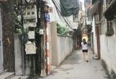 Bán nhà Phùng Khoang Nam Từ Liêm 78m cực rẻ chỉ 3.3 tỷ