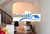Cho thuê phòng ngõ 204/17 Đội Cấn, gần phố Văn Cao, Kim Mã, Hà Nội