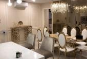 Bán căn hộ GOLD VIEW 3 phòng ngủ, 117m2, nhà decor , full nội thất,lầu cao view đẹp, bán 5 ty5 (bao hết). L/H: 0936864241