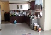 Cho thuê căn hộ Thịnh Vượng (531 NDTrinh Q2) 77m2,2PN,2WC,có nội thất. LH 0903 82 4249 Vân
