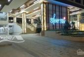 Cho thuê mặt bằng kinh doanh, 45m2 giá 13 triệu/tháng tại CH Hưng Phát Silver Star