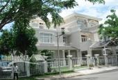 Cho thuê biệt thự Nam Quang 1, Phú Mỹ Hưng đất 222m2 giá thuê 51 triệu/tháng