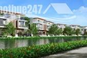 Bán biệt thự ven sông phường tân phong, quận 7 giá 24 tỷ