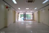 Chính Chủ cần cho thuê văn phòng 160m2 thông sàn tại mặt phố Đặng Thùy Trâm.