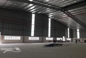 Cho thuê xưởng 1997m2 tại thị trấn Chúc Sơn, Chương Mỹ Hà Nội gần QL6