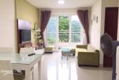 Cho thuê căn hộ Thủ Thiêm Star Q2: 2PN, 2WC, balcon đầy đủ nội thất, 9tr/tháng