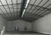 Cho thuê nhà xưởng tại KCN Đồng Văn 1, Duy Tiên Hà Nam 598m tới 2000m (Có ảnh)