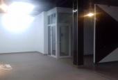 Cần cho thuê gấp sàn vp dt 90m2 tầng 1 tại Phố Duy Tân, Cầu Giấy.