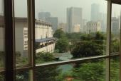 Cho thuê sàn vp dt 80m2 , không gian xanh thoáng mát tại Trần Thái Tông , Cầu Giấy.
