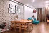 Cho thuê CH Hoàng Anh Thanh Bình, full nội thất, 13tr/th, 0908454648