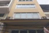 Bán nhà phố Nguyễn Phúc Lai, Đống Đa. DT 45m2x6 Tầng, MT 3,6m. Ô tô