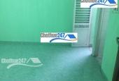 Cho thuê phòng 25 m2 tại đường Trần Thái Tông, Cầu Giấy, Hà Nội