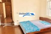 Cho thuê phòng tại quận Tây Hồ, Hà Nội