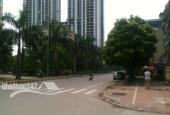 Bán nhà lô góc 35m2 x 6T Nguyễn Khuyến, Hà Đông, kinh doanh cực đỉnh