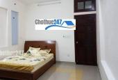 Cho thuê phòng đầy đủ tiện nghi ở cư xá Nguyên Hồng, P11, Bình Thạnh