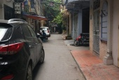 Bán nhà  Nguyễn Chí Thanh. Ô tô đõ cửa. MT 3,6m. chỉ 7,8 tỷ kinh doanh sầm uất